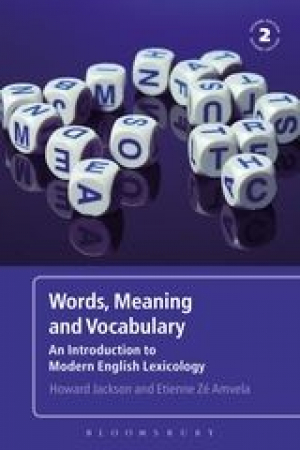 Words, meaning and vocabulary