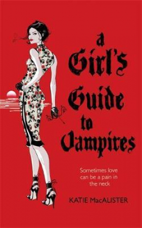 A girl's guide to vampires