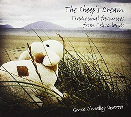 The sheep's dream