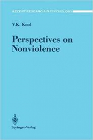 Perspectives on nonviolence