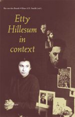 Etty Hillesum in context