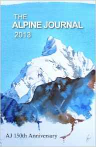 The Alpine journal 2013