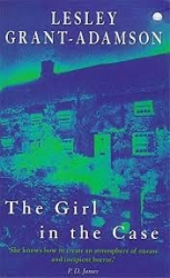 The girl in the case