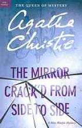 ˆThe mirror crack'd from side to side