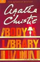 ˆThe body in the library