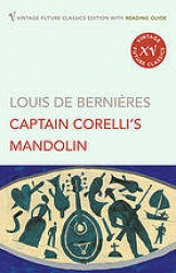 Capitain Corelli's Mandolin