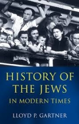History of the Jews in modern times