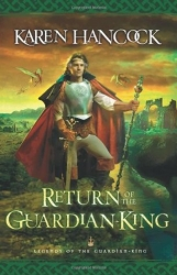 Legends of the guardian king. [4]: Return of the Guardian-King